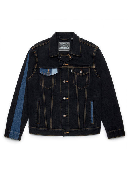 Levis Strauss denim jacket