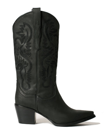 Dagget Texano boots