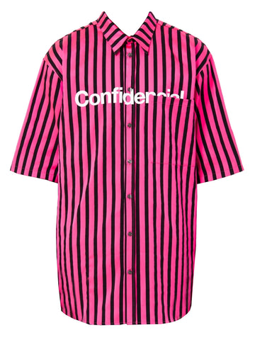 Confidencial shirt multicolor