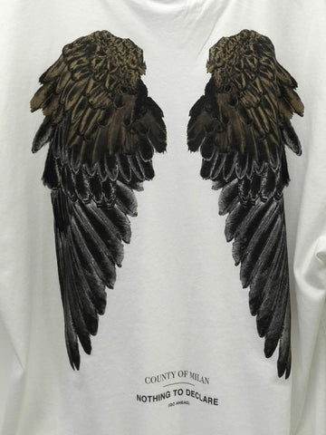 Heart Wings Tee