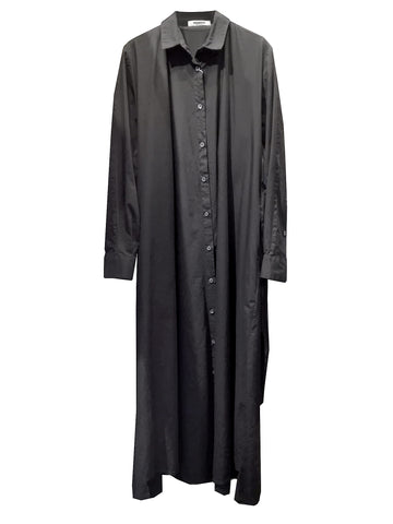 Analyst dress black