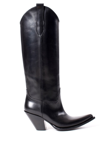 texano high boots black