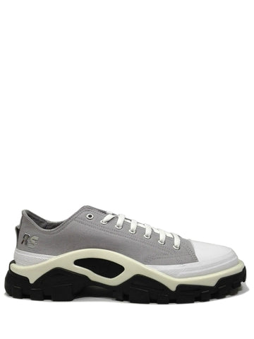 Detroit runner grey