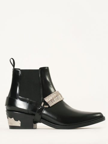 Texano ankle boots