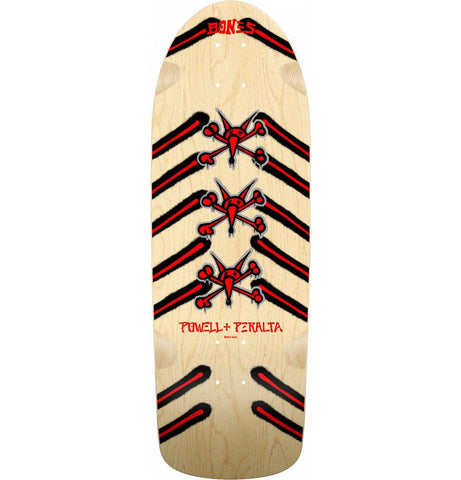 POWELL PERALTA RAT BONES 10.0 NATURAL