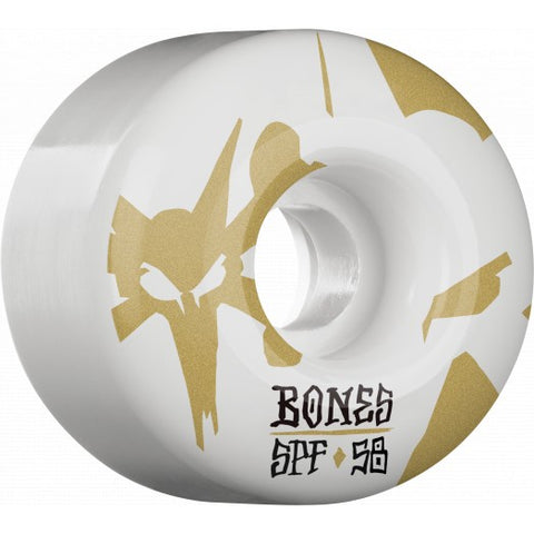 BONES REFLECTION SPF 81B/101A P2 58MM