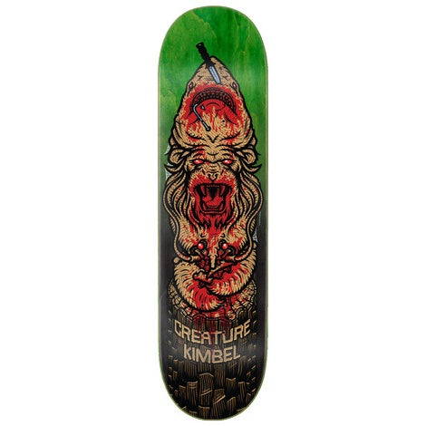 CREATURE TOTEM POWERPLY KIMBEL 9.0