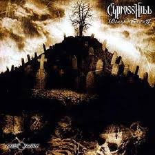 Cypress Hill-Black Sunday -Remixes-
