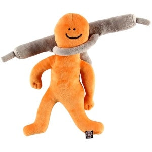INDEPENDENT GONZ PLUSH TOY