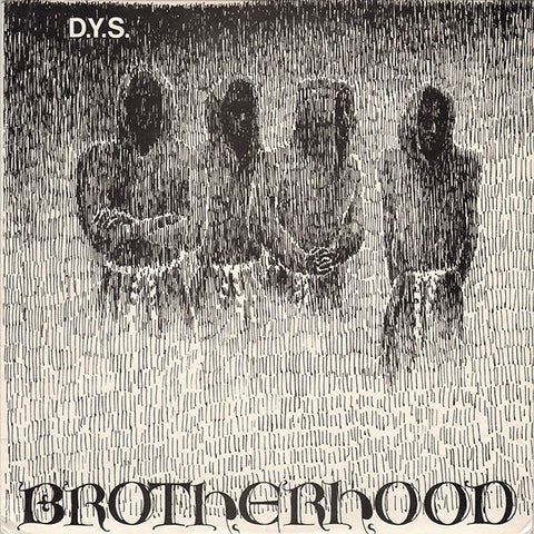 DYS-Brotherhood -Col Vinyl-