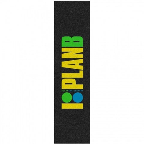 PLAN B OG NEON GRIP TAPE