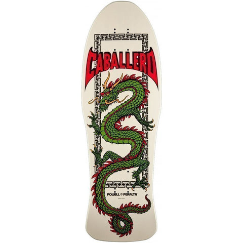 POWELL PERALTA CABALLERO CHINESE DRAGON 10.0