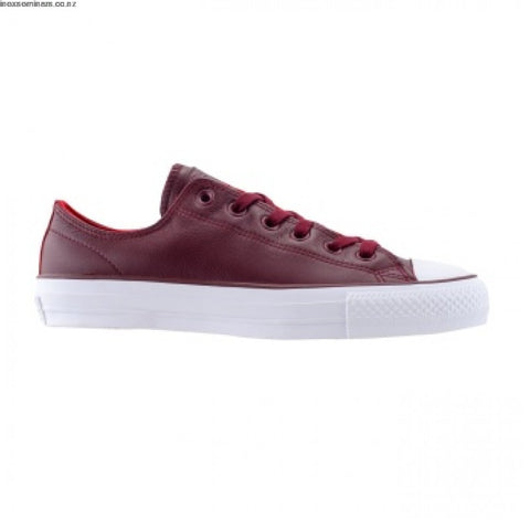 CONVERSE PRO OX DEEP BORDEAUX/CASINO/WHITE