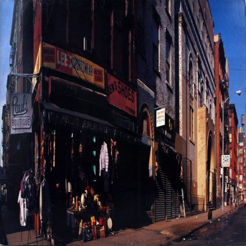 Beastie Boys-Paul's Boutique - Skateboards Amsterdam