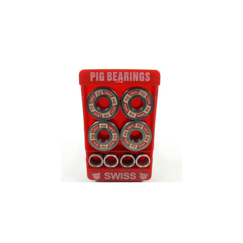 PIG SWISS BEARINGS