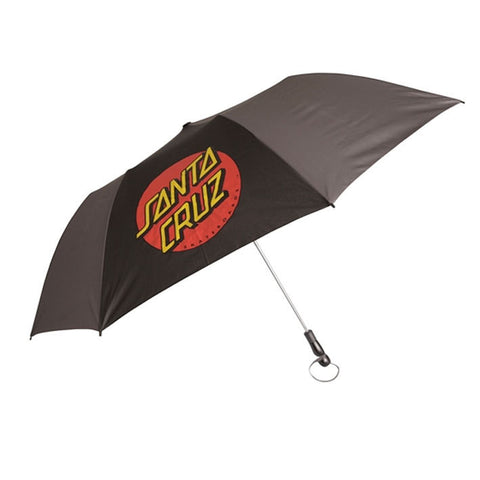SANTA CRUZ CLASSIC DOT UMBRELLA - Skateboards Amsterdam
