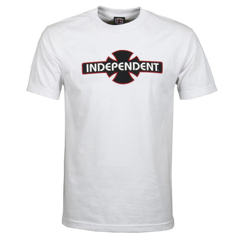 INDEPENDENT OGBC T-SHIRT WHITE