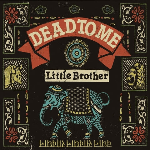 Dead To Me-Little Brother - Skateboards Amsterdam