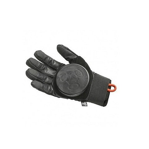 TRIPLE EIGHT DOWNHILL LONGBOARD GLOVES - Skateboards Amsterdam - 1
