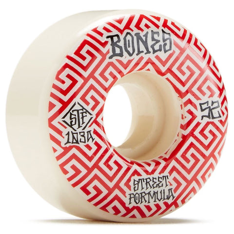 BONES STF PATTERNS LOCK INS 103A 52MM