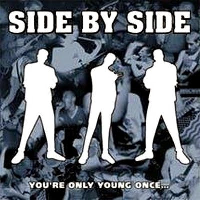 Side By Side-You're Only Young Once... - Skateboards Amsterdam