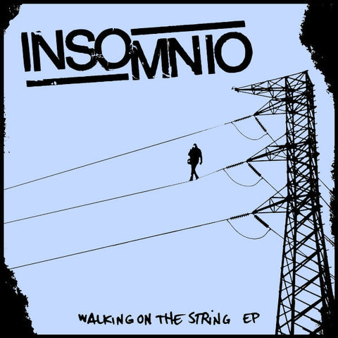 Insomnio-Walking On The String - Skateboards Amsterdam