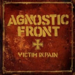 Agnostic Front-Victim In Pain - Skateboards Amsterdam