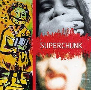 Superchunk-On The Mouth - Skateboards Amsterdam