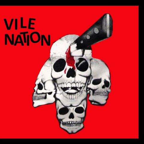Vile Nation-Tight Leash - Skateboards Amsterdam