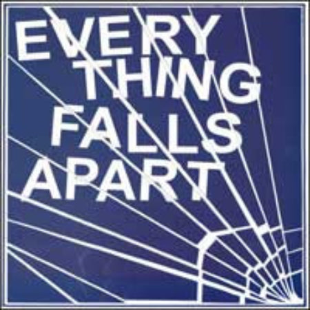Everything Falls Apart-S/T - Skateboards Amsterdam