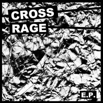 Cross Rage-S/T - Skateboards Amsterdam