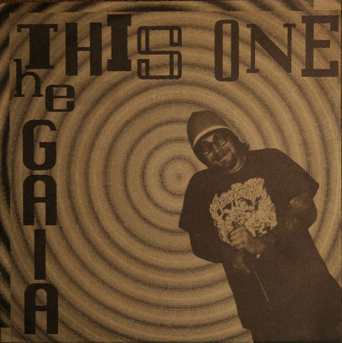 Gaia-This One - Skateboards Amsterdam