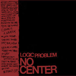 Logic Problem-S/T - Skateboards Amsterdam