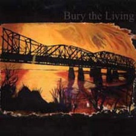 Bury The Living-Soul Is Cheap - Skateboards Amsterdam