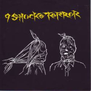 9 Shocks Terror-S/T - Skateboards Amsterdam