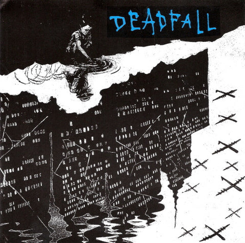 Deadfall-Keep Telling Yourself - Skateboards Amsterdam