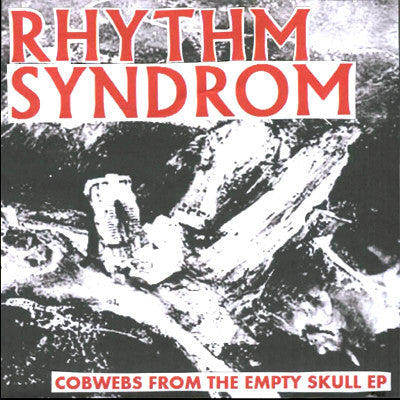 Rhythm Syndrom-Cobwebs.. - Skateboards Amsterdam