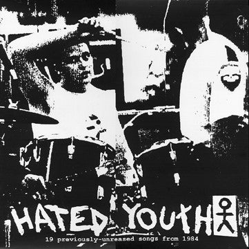 Hated Youth--Roach Motel - Skateboards Amsterdam
