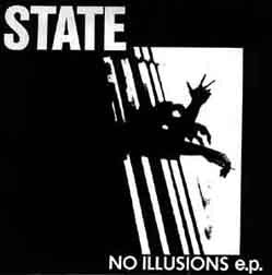 State-No Ilusions - Skateboards Amsterdam