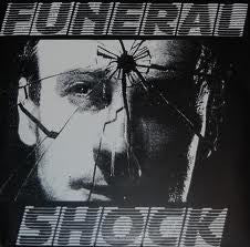Funeral Shock-S/T - Skateboards Amsterdam