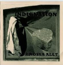 Indignation-Krossa Allt - Skateboards Amsterdam