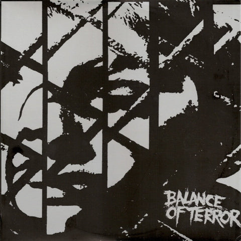 Balance Of Terror-A Better Tomorrow - Skateboards Amsterdam