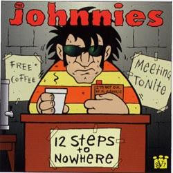 Johnnies-12 Steps To Nowhere - Skateboards Amsterdam