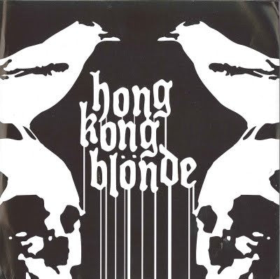 Hong Kong Blonde-S/T - Skateboards Amsterdam