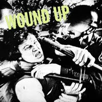 Wound Up S-t - Skateboards Amsterdam