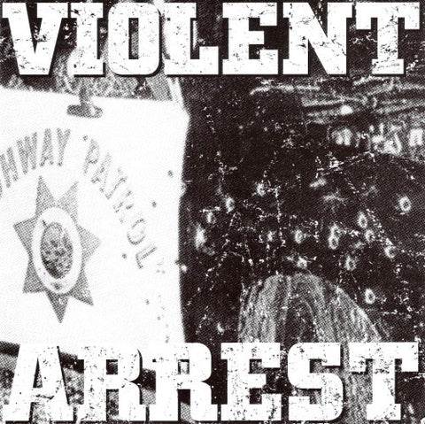 Violent Arrest S-t - Skateboards Amsterdam