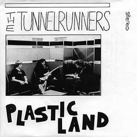 Tunnel Runners-Plastic Land - Skateboards Amsterdam