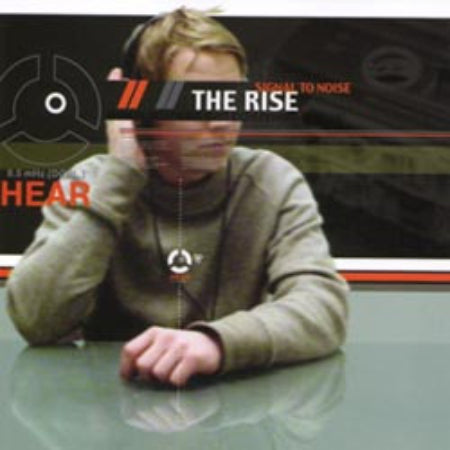 Rise-Signal To Noise - Skateboards Amsterdam