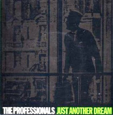Professionals-Just Another Dream - Skateboards Amsterdam