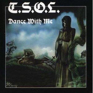 TSOL-Dance With Me - Skateboards Amsterdam